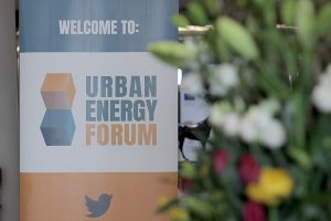 Urban Energy Forum 2020